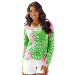 Offers Accepted! Lilly Pulitzer Julina 🌴💖💚